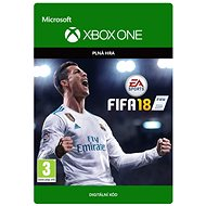 FIFA 18 - Xbox One Digital