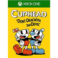 Cuphead  - Xbox One/Win 10 Digital - Console Game