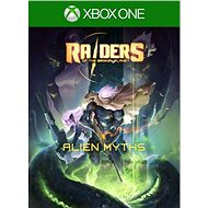 Raiders of the Broken Planet: Alien Myths  - (Play Anywhere) DIGITAL