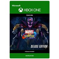 Marvel vs Capcom: Infinite - Deluxe Edition - Xbox One Digital - Console Game