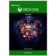 Marvel vs Capcom: Infinite - Standard Edition - Xbox One Digital