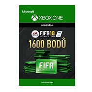 FIFA 18: Ultimate Team FIFA Points 1600 - Xbox One Digital - Gaming Accessory