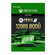 FIFA 18: Ultimate Team FIFA Points 12000 - Xbox One Digital