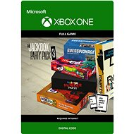 The Jackbox Party Pack 3 - Xbox One Digital - Console Game