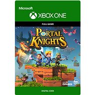 Portal Knights - Xbox Digital - Console Game