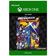 Mega Man Legacy Collection 2 - Xbox Digital - Console Game