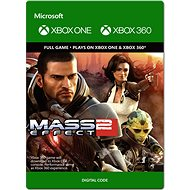 Mass Effect 2 - Xbox One Digital