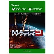 Mass Effect 3 - Xbox One Digital