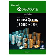 Tom Clancy's Ghost Recon Wildlands Currency pack 11530 GR credits - Xbox One Digital