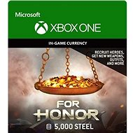 For Honor Currency Pack 5000 Steel Credits - Xbox One Digital