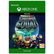 Chroma Squad - Xbox One Digital - Console Game