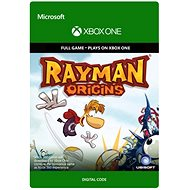 Rayman Origins - Xbox One Digital