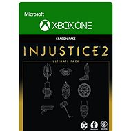 Injustice 2: Ultimate Pack - Xbox One Digital - Gaming Accessory