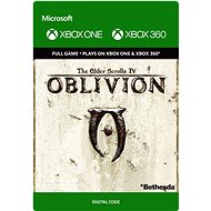 Oblivion - Xbox 360, Xbox One Digital - Console Game