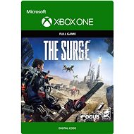 The Surge -  Xbox Digital - Console Game
