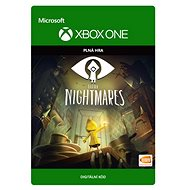 Little Nightmares - Xbox One Digital - Console Game