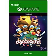 Overcooked! - Xbox One Digital