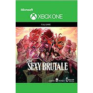 The Sexy Brutale - Xbox Digital
