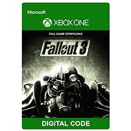 Fallout 3 -  Xbox Digital - Console Game