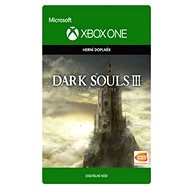 Dark Souls III: The Ringed City - Xbox One Digital - Gaming Accessory
