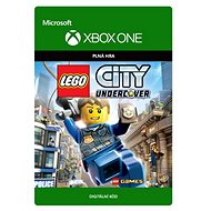 LEGO City Undercover - Xbox One Digital - Console Game