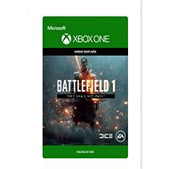Battlefield 1: They Shall Not Pass - Xbox One Digital