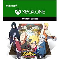 NARUTO SHIPPUDEN: Ultimate Ninja STORM 4 ROAD TO BORUTO Pack - Xbox One Digital - Gaming Accessory