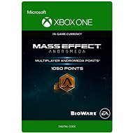 Mass Effect: Andromeda: Andromeda Points Pack 2 (1050 PTS) - Xbox One Digital