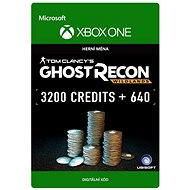 Tom Clancy's Ghost Recon Wildlands: Currency pack 3840 GR credits  - Xbox One Digital