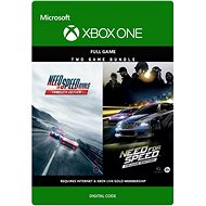 Need for Speed Deluxe Bundle - Xbox One Digital - Console Game