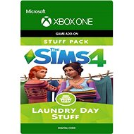 THE SIMS 4: LAUNDRY DAY STUFF - Xbox One DIGITAL - Herní doplněk