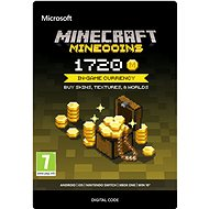 Minecraft: Minecoins Pack: 1720 Coins - Xbox One DIGITAL - Gaming Accessory
