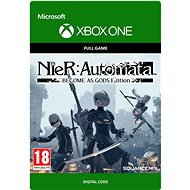 NieR:Automata BECOME AS GODS Edition - Xbox One DIGITAL - Console Game