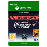NHL 19 Ultimate Team NHL Points 500 - Xbox One DIGITAL - Gaming Accessory