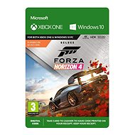 Forza Horizon 4: Deluxe Edition - Xbox One/Win 10 Digital
