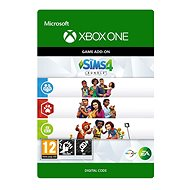 The Sims 4: Bundle - Cats & Dogs, Parenthood, Toddler Stuff  - Xbox One DIGITAL