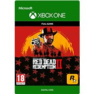 Red Dead Redemption 2  - Xbox One DIGITAL - Console Game