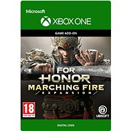 For Honor: Marching Fire Expansion - Xbox One DIGITAL