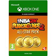 NBA 2K Playgrounds 2 All-Star Pack – 3,000 VC - Xbox One DIGITAL - Console Game