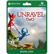 Unravel 2 - Xbox One Digital