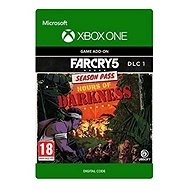 Far Cry 5: Hours of Darkness - Xbox One Digital - Gaming Accessory
