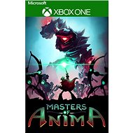 Master of Anima - Xbox One Digital - Console Game