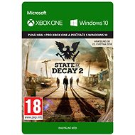 State of Decay 2: Ultimate Edition - Xbox One Digital