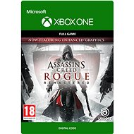 Assassin's Creed Rogue: Remastered - Xbox One Digital