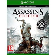Assassin's Creed III - Xbox One Digital - Hra pro konzoli