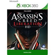 Assassin's Creed Liberation - Xbox 360, Xbox One Digital - Console Game