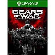 Gears of War: Ultimate Edition  - Xbox One Digital