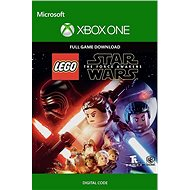 LEGO Star Wars: The Force Awakens - Xbox One Digital - Console Game