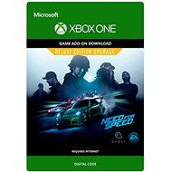 Need for Speed: Deluxe Edition Upgrade - Xbox One Digital - Herní doplněk