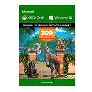 Zoo Tycoon - Xbox One Digital - Console Game